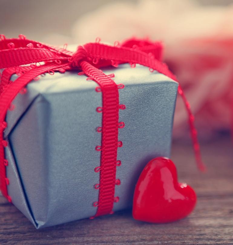 Действительно полезный подарок #1
