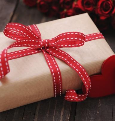 Действительно полезный подарок #2