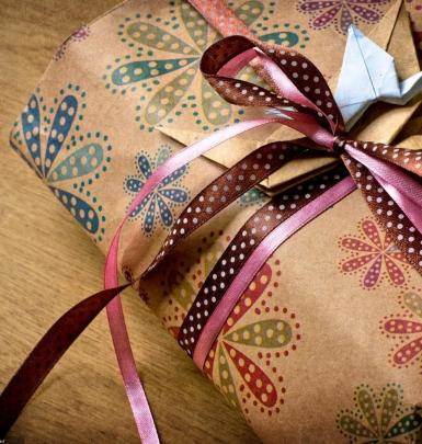 Действительно полезный подарок #3